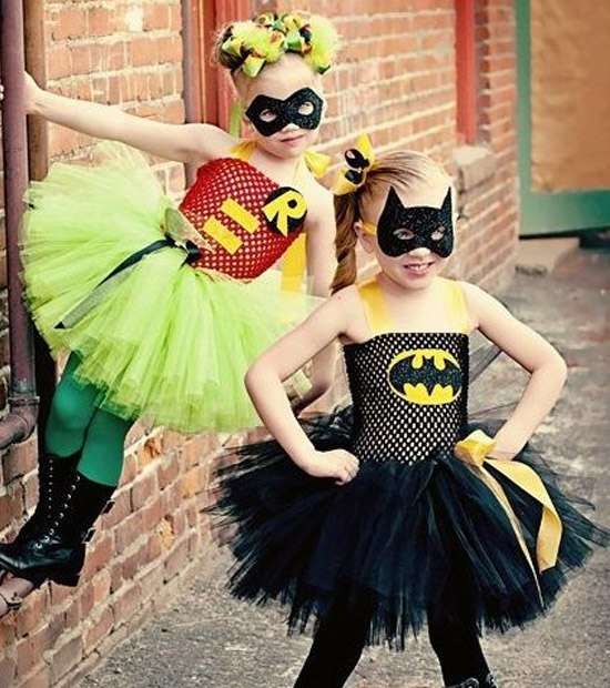 Robin-Tutu-Dress-Batgirl-Tutu-Dress