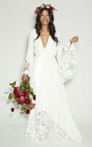 STONE FOX BRIDE . For Jessica