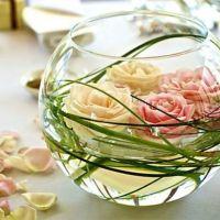 Στολισμός με λουλούδια