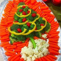 Ιδέες για τον Χριστουγεννιάτικο μπουφέ σας!