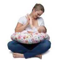 Ετοιμάζεσαι να γίνεις μαμά; Μάθε γιατί να αγοράσεις μαξιλάρι θηλασμού.