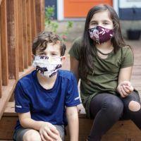 Πως θα βοηθήσουμε τα παιδιά να εξοικειωθούν με την χρήση της μάσκας.